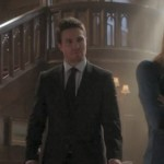 TV Recap: Arrow, Season 2 Episode 5: League of Assassins