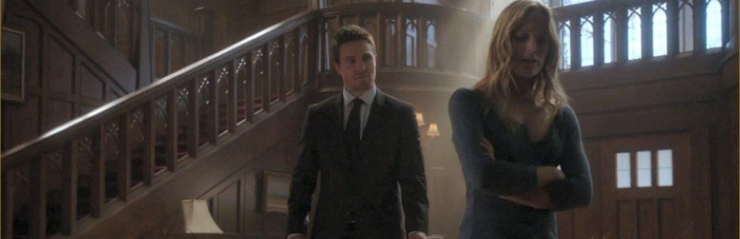 Arrow, Season 2 Episode 5, League of Assassins, Oliver Queen, Sara Lance