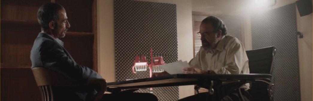Homeland, Season 3 Episode 7, Geronition, Javadi, Saul