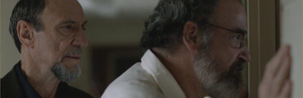 Homeland, Season 3 Episode 9, One Last Time, Dar Adal, Saul