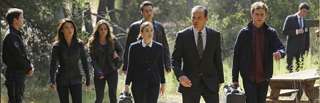Marvel's Agents of SHIELD, Agents of S.H.I.E.L.D., Season 1 Episode 6, F.Z.Z.T.