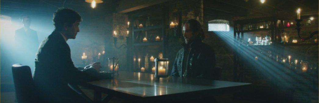 Sleepy Hollow, Season 1 Episode 6, The Sin Eater, Ichabod Crane