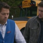 Supernatural Episode Recap: Season 9 Episode 6: Heaven Can't Wait