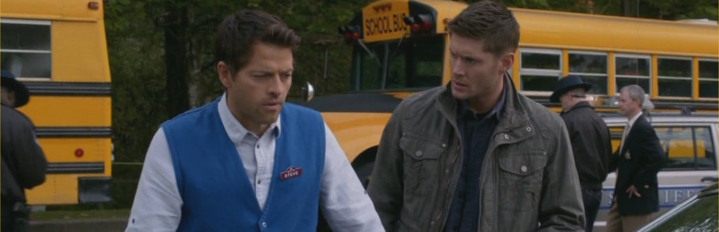 Supernatural, Season 9 Episode 6, Heaven Can't Wait, Castiel, Dean
