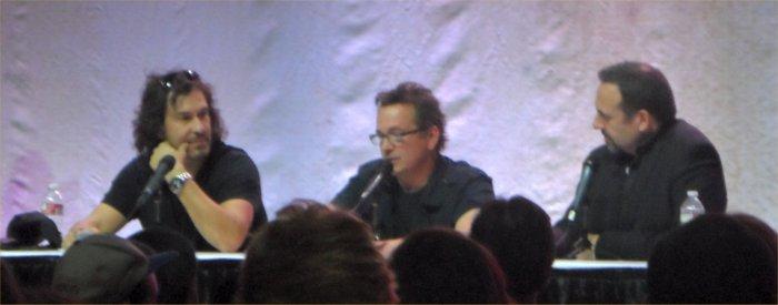 Comikaze, Teenage Mutant Ninja Turtles documentary, Kevin Eastman