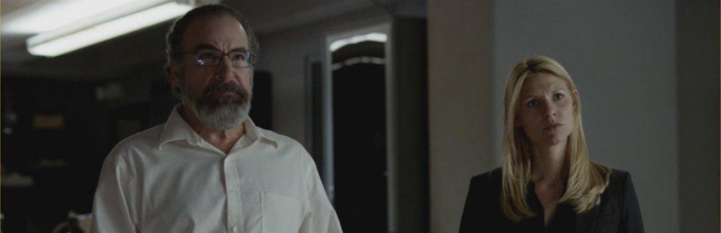 Homeland, Season 3 Episode 10, Good Night, Saul, Carrie