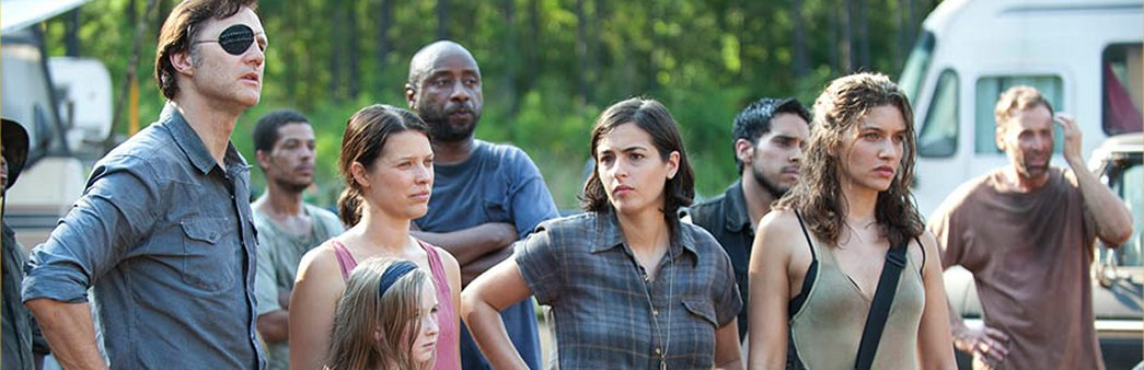 The Walking Dead, Season 4 Episode 7, Dead Weight, The Governor