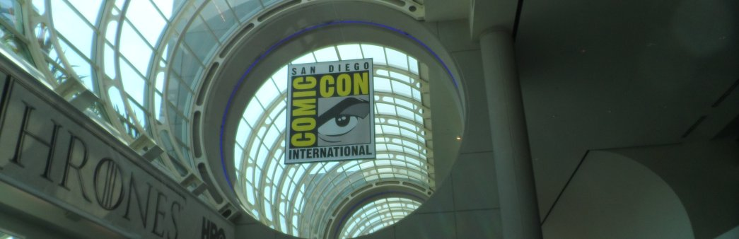 San Diego Comic-Con, SDCC