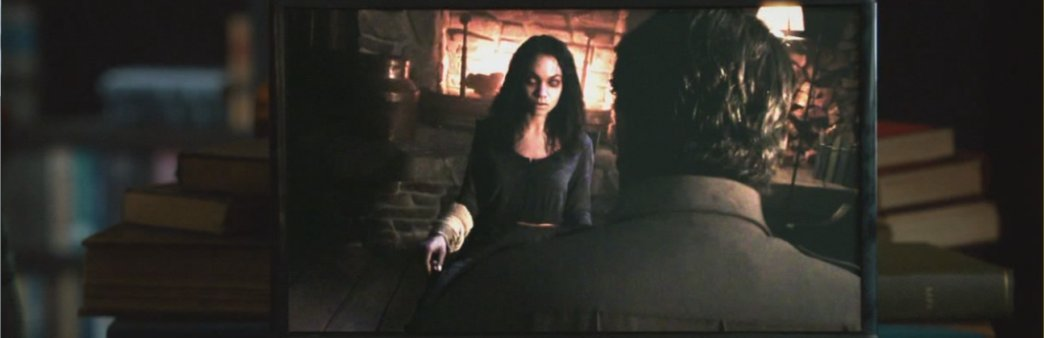 Sleepy Hollow, Season 1 Episode 11, The Vessel, Jenny, Corbin