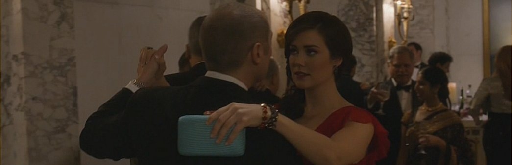 The Blacklist, Season 1 Episode 14, Madeline Pratt, Reddington, Elizabeth Keen