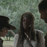 The Walking Dead Episode Recap, Season 4 Episode 11: Claimed