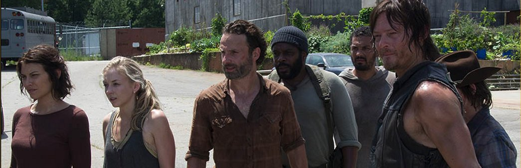 The Walking Dead, Season 4 Episode 8, Too Far Gone