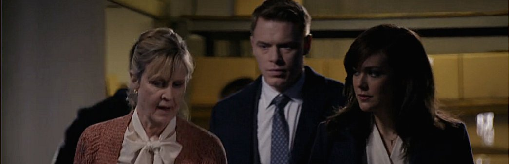The Blacklist, Season 1 Episode 15, The Judge, Ressler, Keen