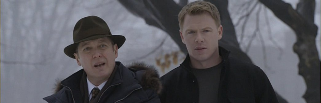 The Blacklist, Season 1 Episode 16, Mako Tanida, Reddington, Ressler