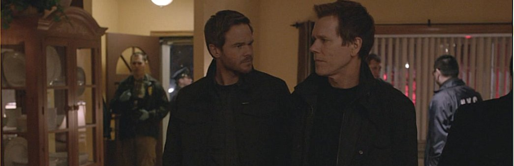 The Following, Season 2 Episode 10, Teacher's Pet, Weston, Ryan Hardy