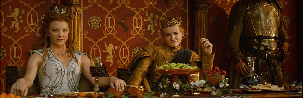 Game of Thrones, Season 4 Episode 2, The Lion and the Rose, Queen, Margaery, Joffrey