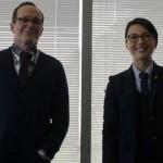 Agents of SHIELD Episode Recap, Season 1 Episode 21: Ragtag