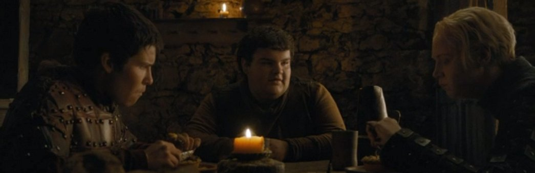 Game of Thrones, Season 4 Episode 7, Mockingbird