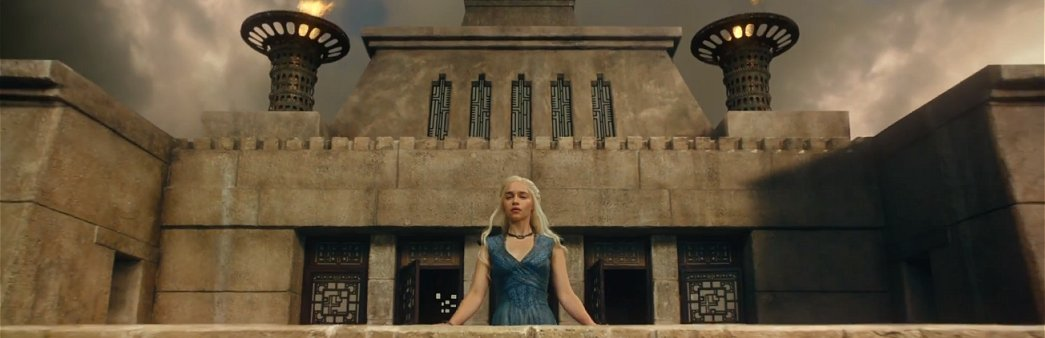 Game of Thrones, Season 4 Episode 4, Oathbreaker, Khaleesi, Daenerys, Dany