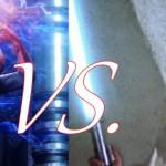 Silly Superhero Situations #1: Spider-Man Versus Luke Skywalker