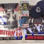 X-Men Giveaway