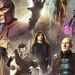 Movie Review: X-Men: Days of Future Past