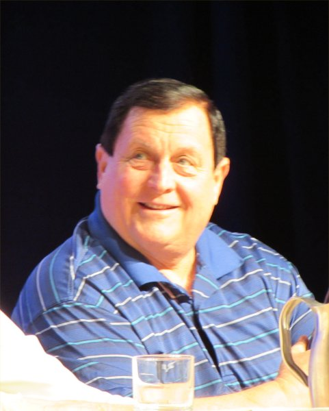 Phoenix Comicon, Batman, Burt Ward