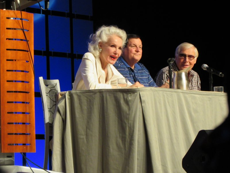 Phoenix Comicon, Batman, Julie Newmar, Burt Ward, Adam West