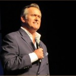 Phoenix Comicon 2014 – Bruce Campbell Photo Gallery
