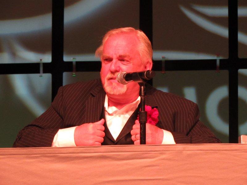 Phoenix Comicon, John Ratzenberger