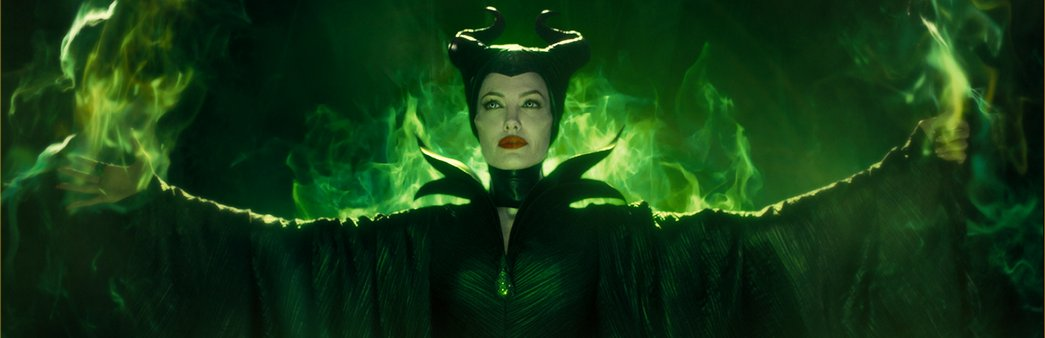 Maleficent, movie review