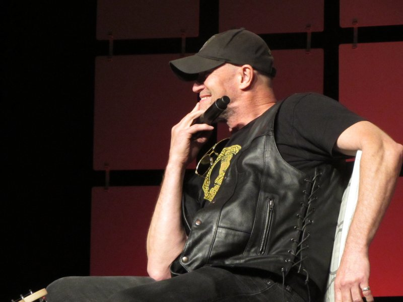 Phoenix Comicon, Stan Lee, Michael Rooker