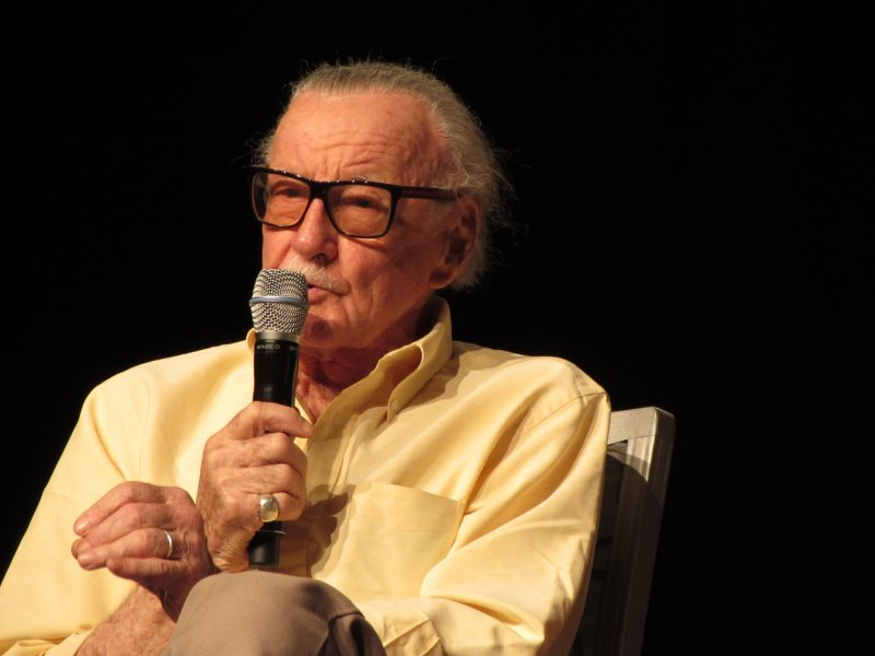 Phoenix Comicon, Stan Lee