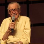 Phoenix Comicon 2014 – Stan Lee Photo Gallery