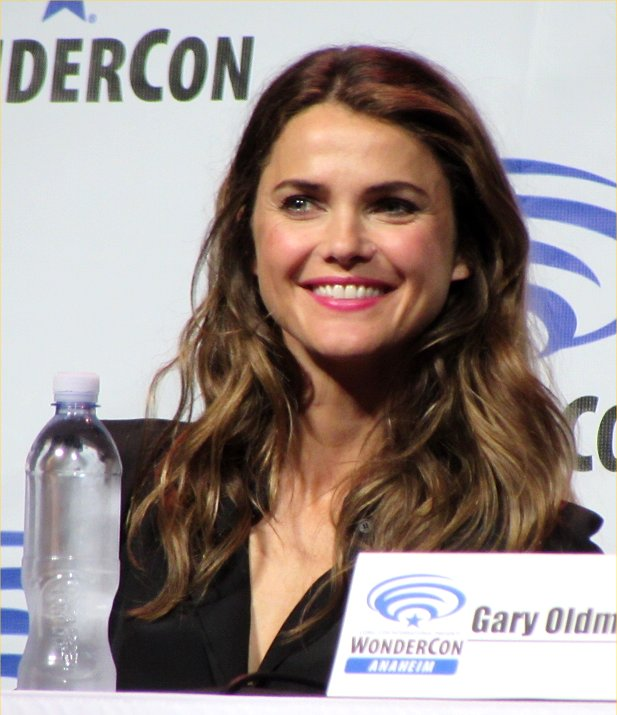 WonderCon, Dawn of the Planet of the Apes, Keri Russell