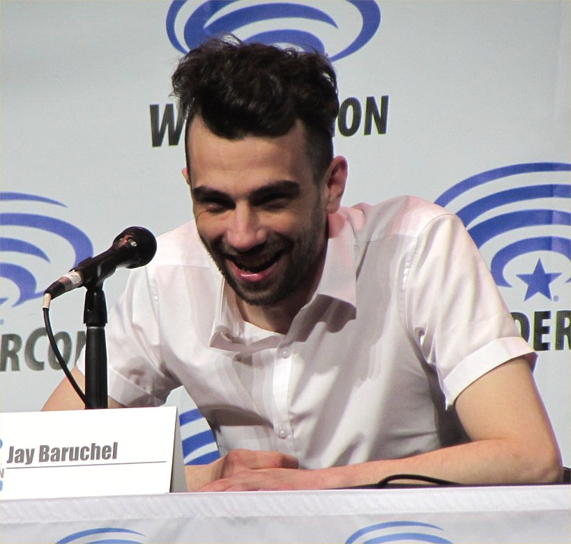 WonderCon, How to Train Your Dragon 2, Jay Baruchel