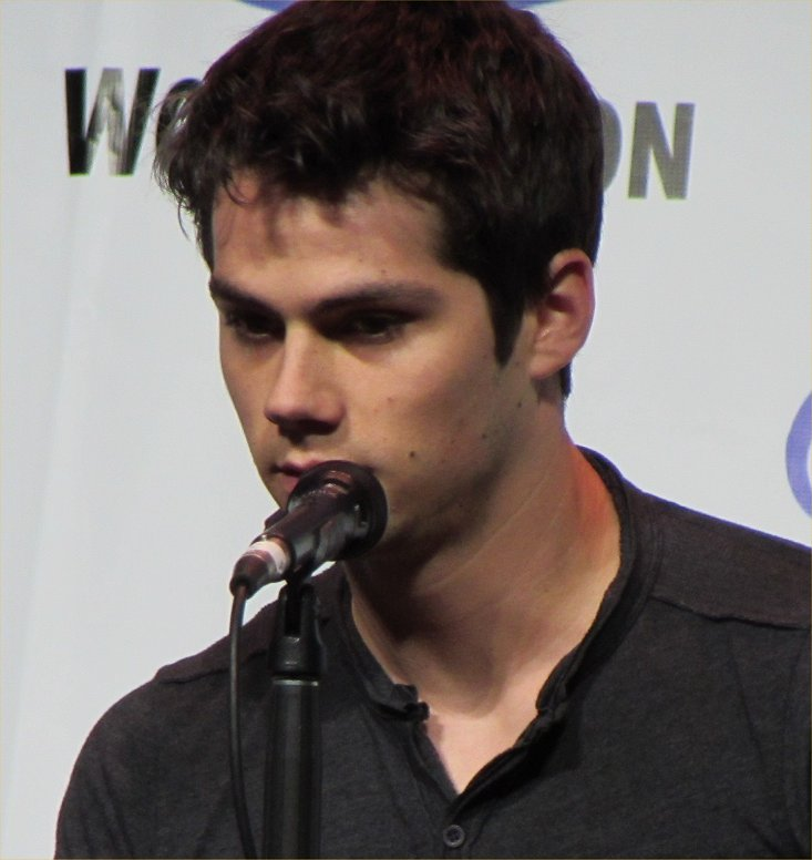 WonderCon, Maze Runner, Dylan O'Brien