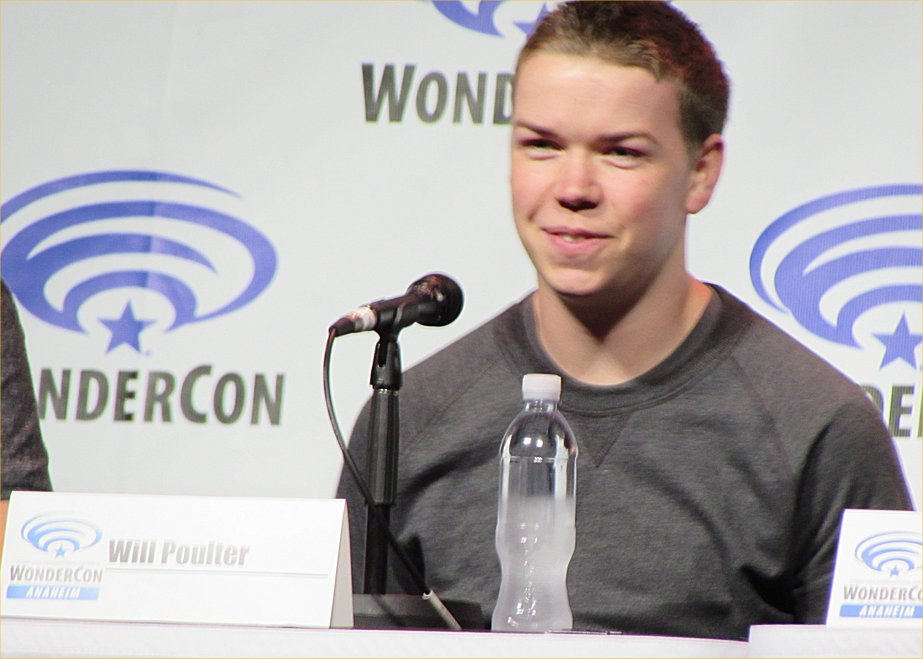 WonderCon, Maze Runner, Will Poulter