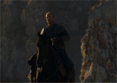 Game of Thrones recap jorah leaves daerenys