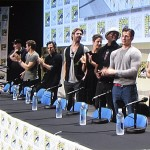 SDCC 2014, San Diego Comic-Con, Marvel, Avengers: Age of Ultron