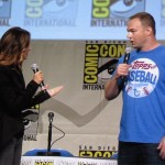 San Diego Comic-Con 2014: Legendary Pictures Panel