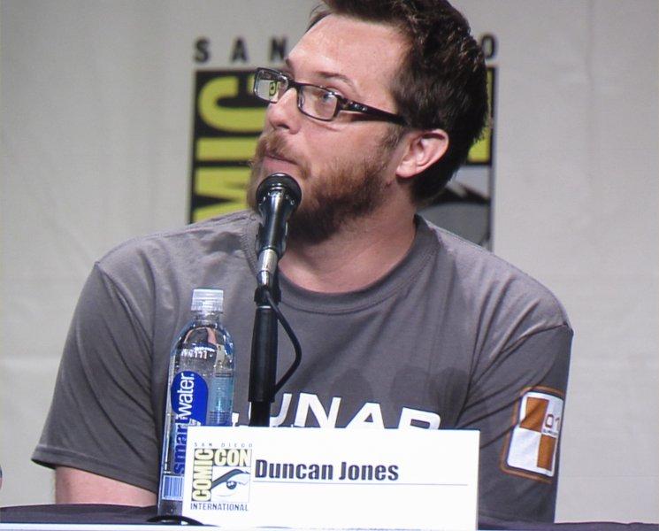 SDCC 2014, San Diego Comic-Con, Legendary panel, Warcraft, Duncan Jones