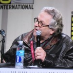 SDCC 2014, San Diego Comic-Con, Mad Max: Fury Road, George Miller