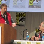 SDCC 2014, San Diego Comic-Con, Mad Max: Fury Road, Chris Hardwick, George Miller