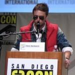 SDCC 2014, San Diego Comic-Con, Marvel, Chris Hardwick
