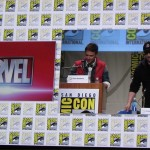 San Diego Comic-Con 2014: Marvel Panel