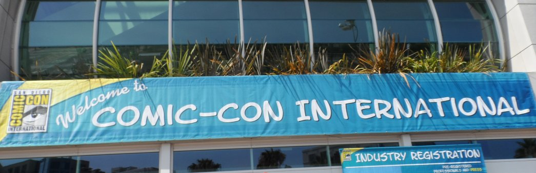 SDCC, San Diego Comic-Con, panel picks, top panels, 2014