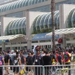 SDCC Tips: Start Getting in Shape NOW