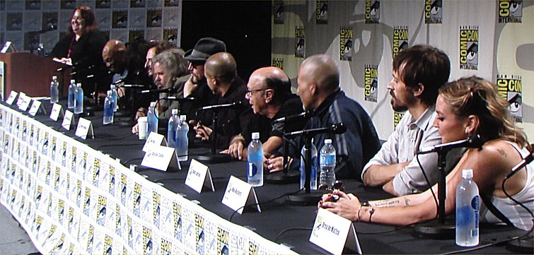 SDCC 2014, San Diego Comic-Con, Sons of Anarchy