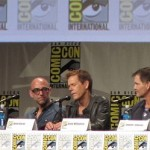 San Diego Comic-Con 2014: The Following and Sons of Anarchy Panels